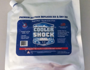 Cooler Shock Packs